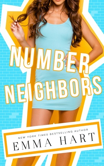 NUMBER NEIGHBOR 5x8